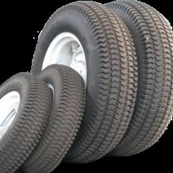 Газонные шины на минитрактор